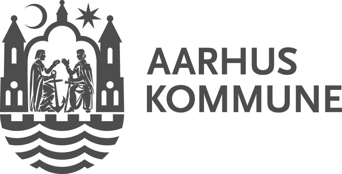Municipality of Aarhus logo