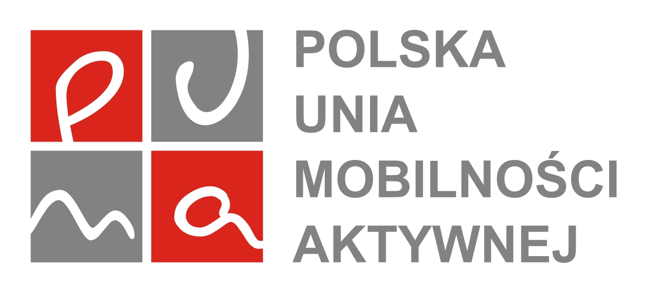 The Polish Union of Active Mobility logo
