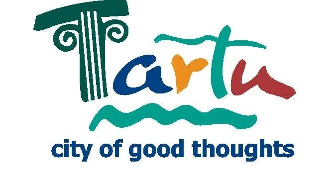 Tartu City Government logo