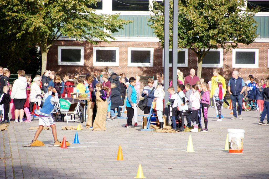 Parking Day Kiel