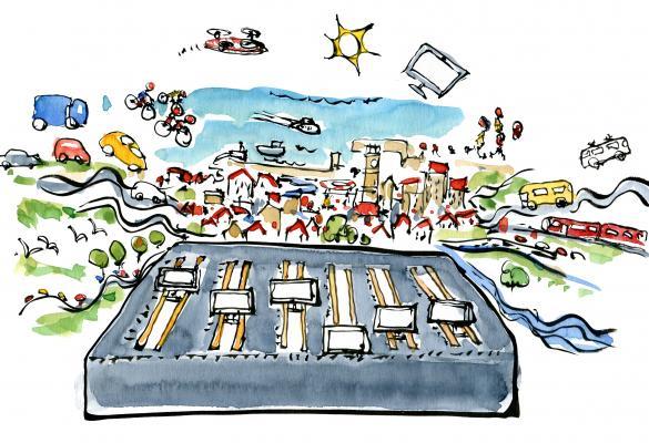 aarhus-city-elementer-mixer-pult-tegning-by-frits-ahlefeldt.jpg