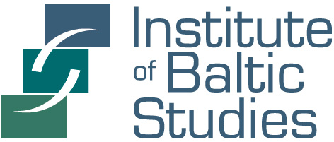 Insitute of Baltic Studies logo
