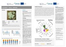 Kalmar's Fact Sheet